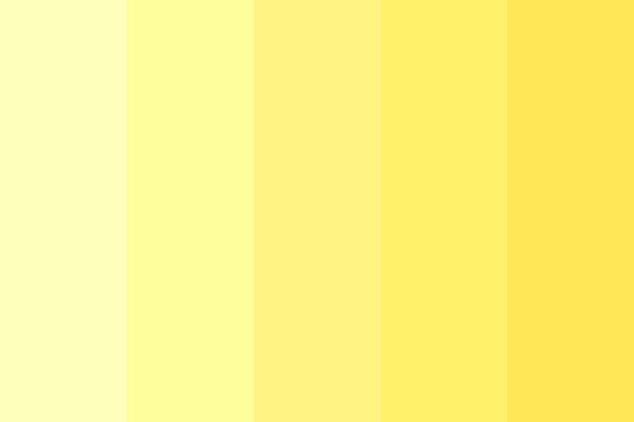 Theres No Sun Color Palette
