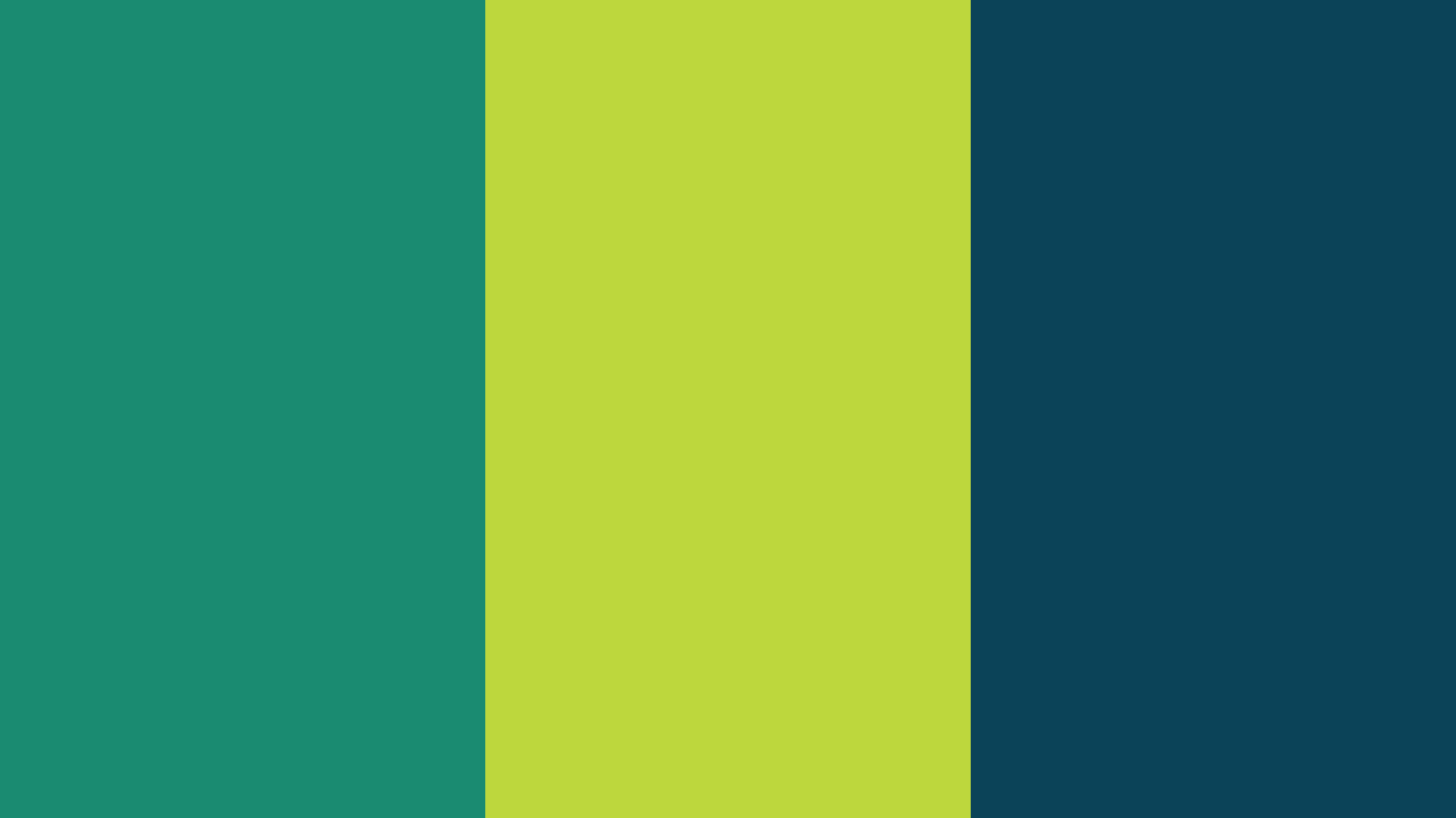 Three Angles Color Palette