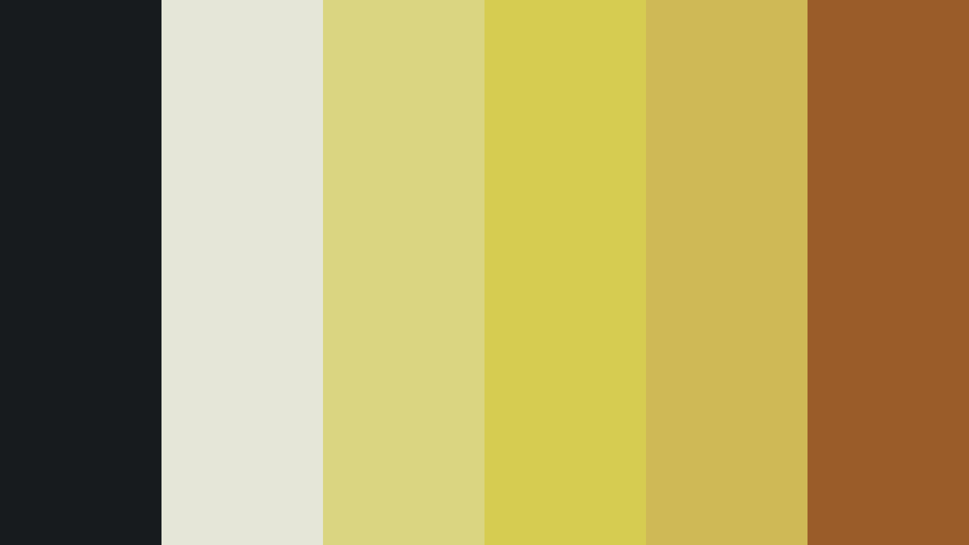 Tomb Raider Shadow Color Palette