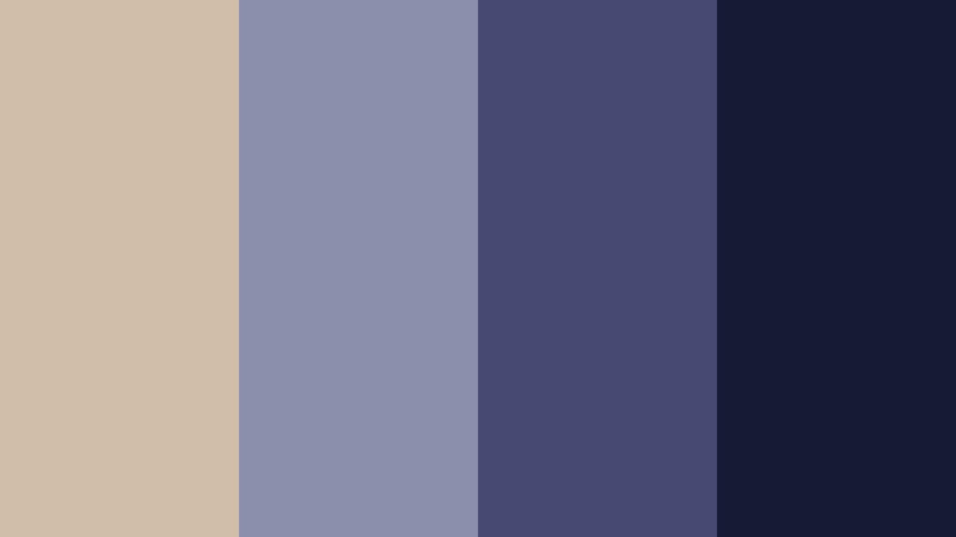Tough Days Color Palette