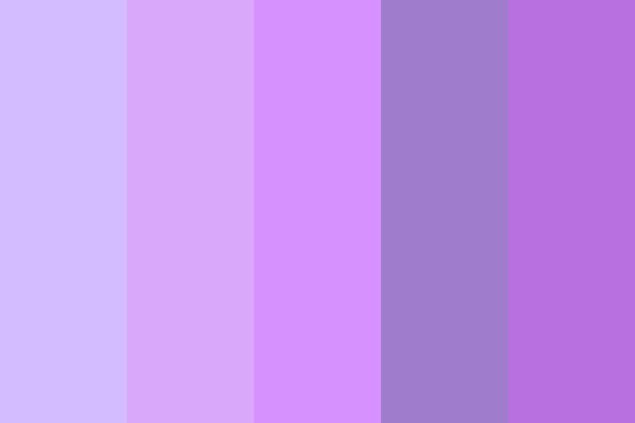 Tumblr Aesthetics   V Color Palette