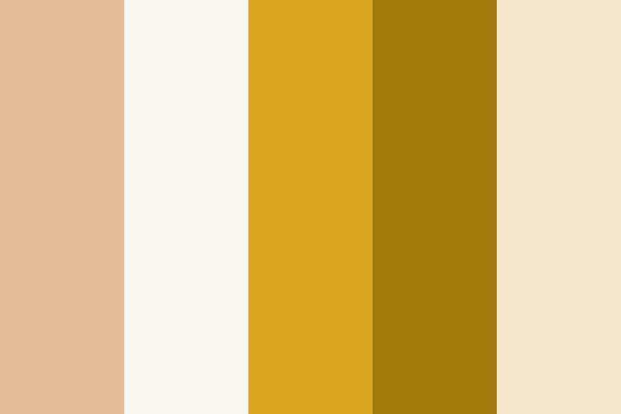 Wedding Color Palette Color Palette