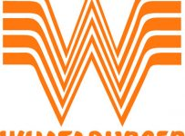Whataburger Color Palette Hex And RGB Codes