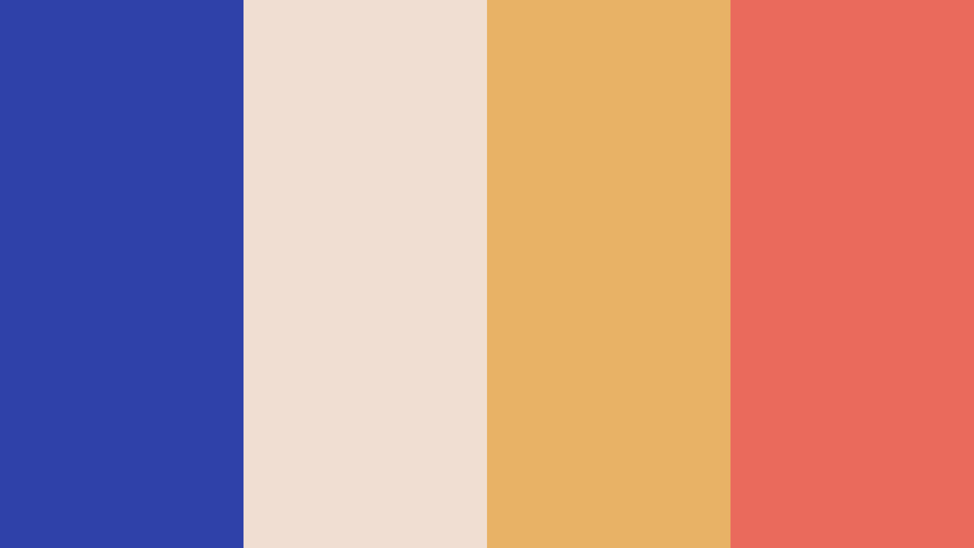 Yeah, You! Color Palette